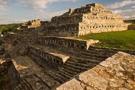 Yohualichan, la zona arqueológica de la sierra norte de Puebla