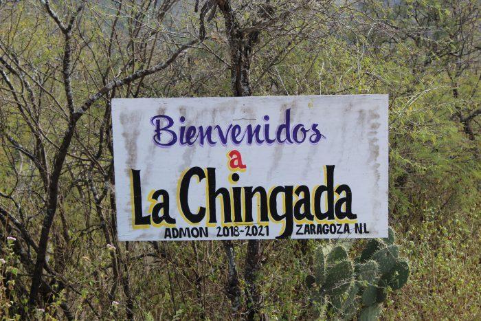 SI EXISTE LA CHINGADA Y ESTA EN mÉXICO