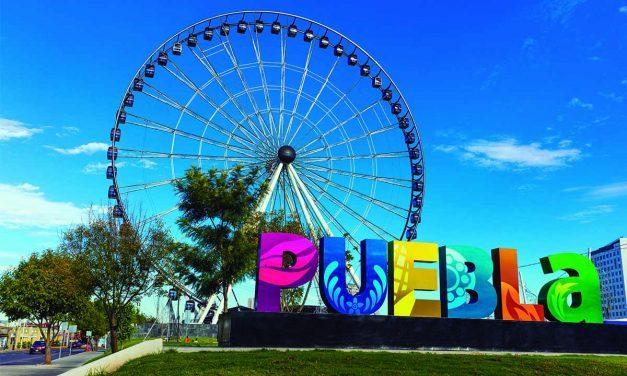 5 divertidos lugares en Puebla para visitar con niño