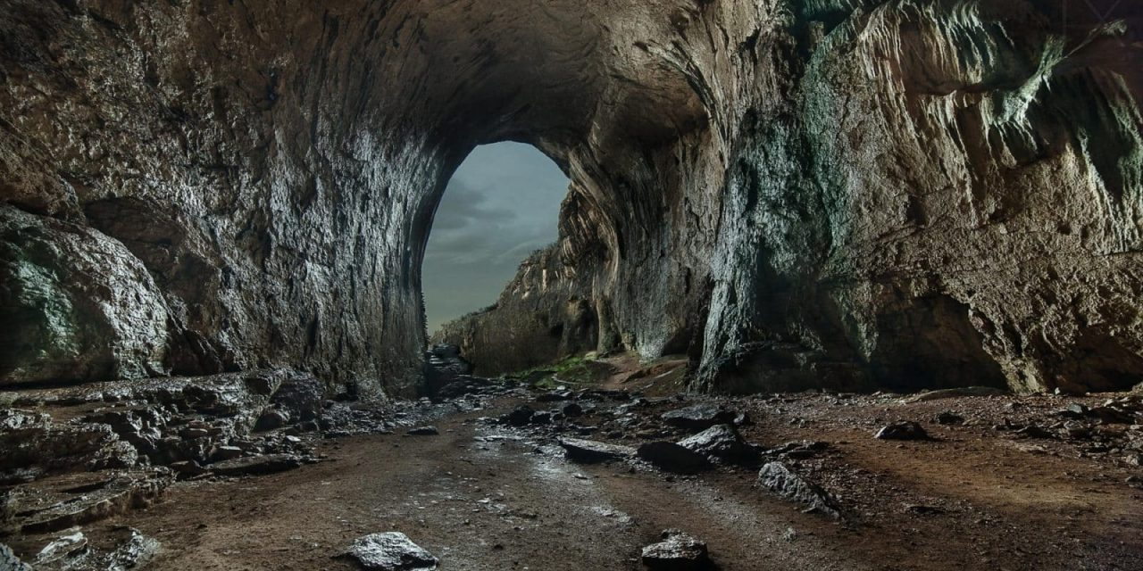 Leyendas de puebla: La cueva del tiempo de Teziutlán