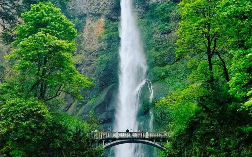 las cascadas Tulimán, SENDERISMO Y ECOTURISMO
