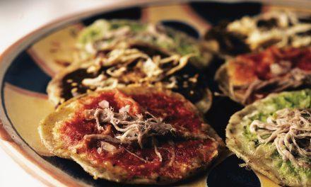Zacatlán es el Mejor Pueblo Mágico para una experiencia culinaria