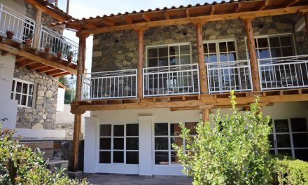 Finca La Concordia, el primer hotel incluyente de la zona poblana de zacatlán