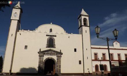 El dragón del exconvento franciscano, la leyenda más famosa de Zacatlán