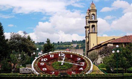 ¿Qué tienen en común Zacatlán en Puebla y el Parque Hundido en la CDMX?