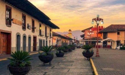 Zacatlán, el pueblo mágico que está entre las nubes