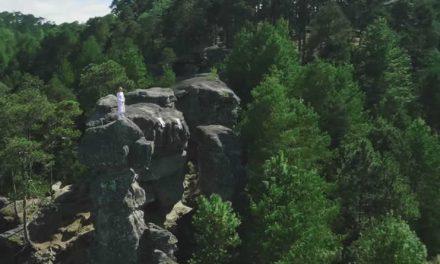 Escápate a cabalgar en el Valle de Piedras Encimadas
