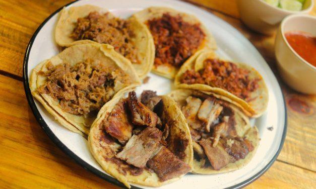 5 Alimentos que no te pueden faltar en Zacatlán