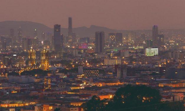 Ciudad trazada por los ángeles; Puebla cumple 490 años de su fundación