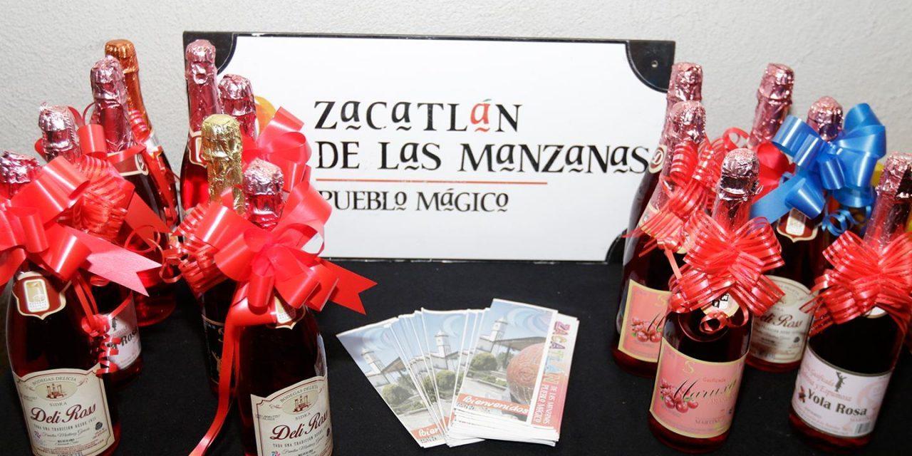 Zacatlán y El Festival De La Sidra