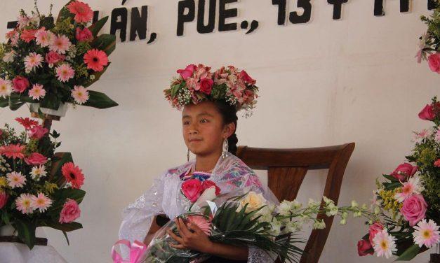 Zacatlán y  El Festival Indígena Cuaxochitl