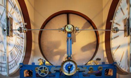 Reflejan el tiempo a través de museo en zacatlán