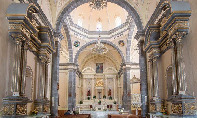 Zacatlán y su Belleza Arquitectónica