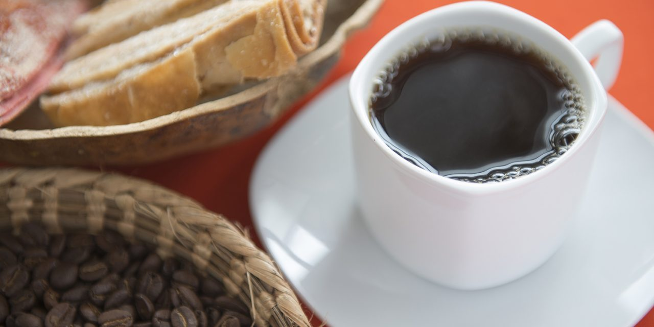Visita el Café del Zaguán en Zacatlán