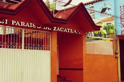 Quédate en El paraíso de Zacatlán