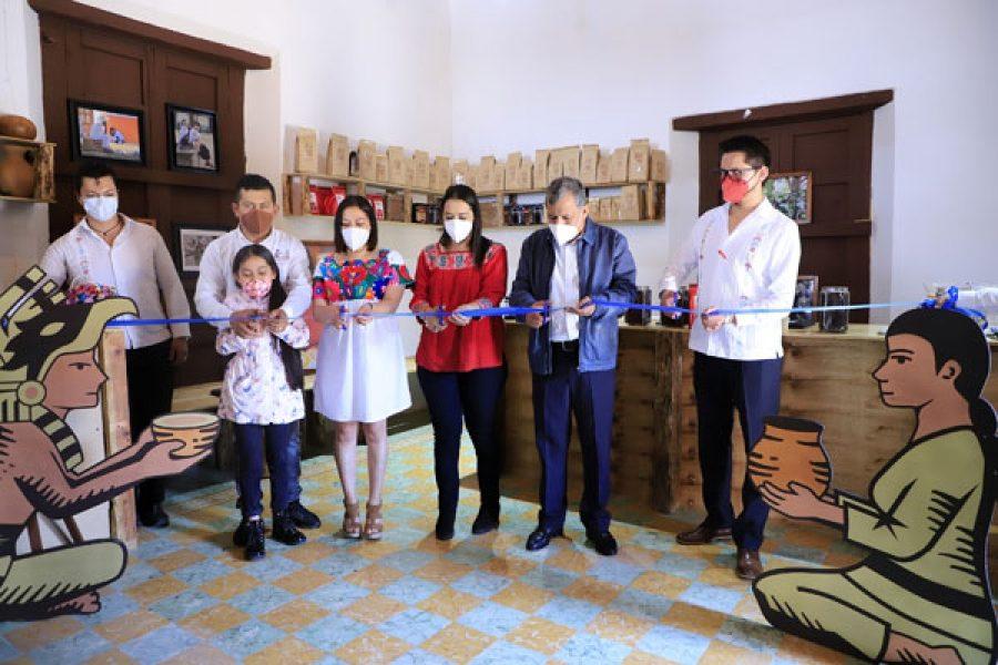 Impulsa Gobierno del Estado nuevos productos turísticos en Zacatlán