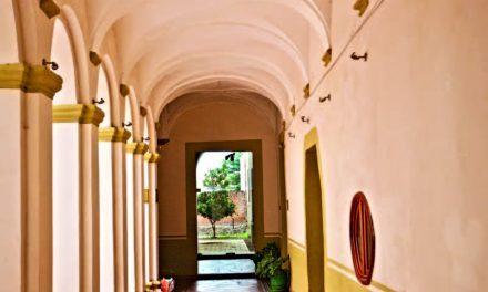 el Ex-convento del Carmen en Atlixco