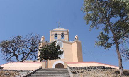 ¿Por qué visitar el Cerro de San Miguel en Atlixco?