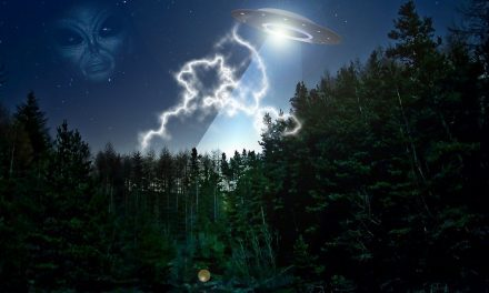 ¿Un OVNI en Atlimeyaya?