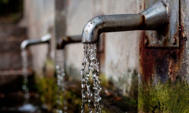 Avanza el 80 % ampliación de agua potable en la comunidad de Xonotla en Zacatlán